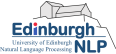EdinburghNLP